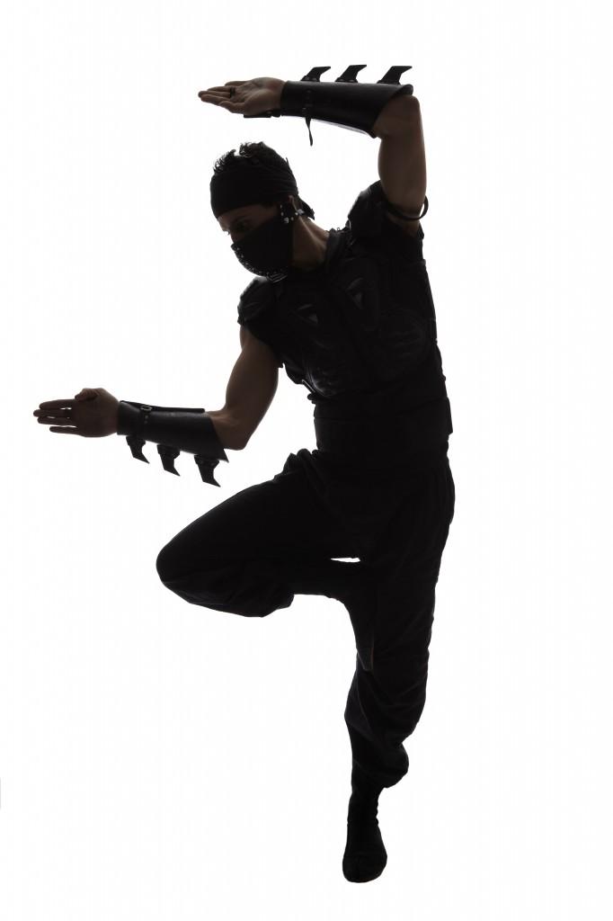 Fitness Ninja- TrainDeep.com