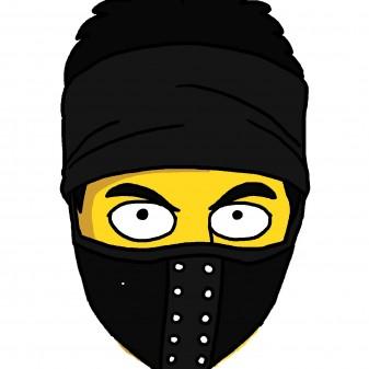 Simpson's Ninja- Traindeep.com