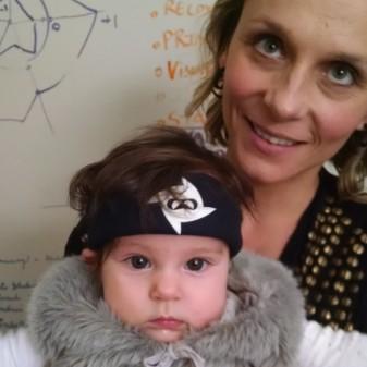 NInja Baby - TrainDeep.com