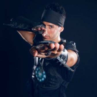 Jonathan Angelilli - TrainDeep.com
