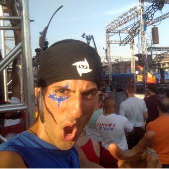 Jonathan Angelilli American Ninja Warrior